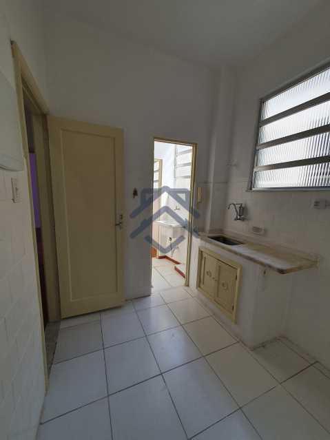20210219_094405 - Excelente Apartamento 03 Quartos Tijuca - T820 - 21