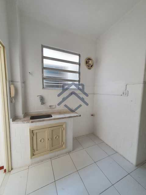 20210219_094427 - Excelente Apartamento 03 Quartos Tijuca - T820 - 24