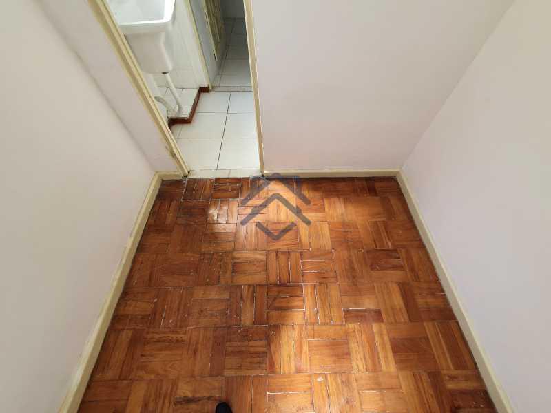 20210219_094449 - Excelente Apartamento 03 Quartos Tijuca - T820 - 26