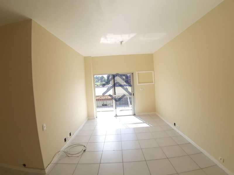 2 - Apartamento 2 quartos para alugar Pechincha, Jacarepaguá,Rio de Janeiro - R$ 1.400 - TJAP227379 - 3