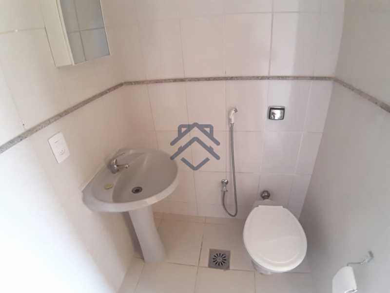 11 - Apartamento 2 quartos para alugar Pechincha, Jacarepaguá,Rio de Janeiro - R$ 1.400 - TJAP227379 - 12
