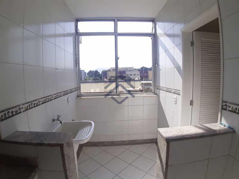 23 - Apartamento 2 quartos para alugar Pechincha, Jacarepaguá,Rio de Janeiro - R$ 1.400 - TJAP227379 - 24
