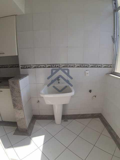 24 - Apartamento 2 quartos para alugar Pechincha, Jacarepaguá,Rio de Janeiro - R$ 1.400 - TJAP227379 - 25