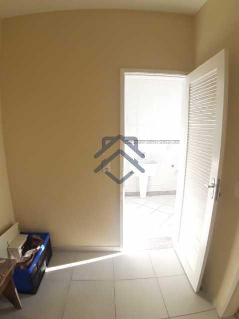26 - Apartamento 2 quartos para alugar Pechincha, Jacarepaguá,Rio de Janeiro - R$ 1.400 - TJAP227379 - 27