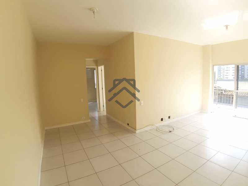 4 - Apartamento 2 quartos para alugar Pechincha, Jacarepaguá,Rio de Janeiro - R$ 1.400 - TJAP227379 - 5