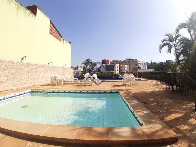 29 - Apartamento 2 quartos para alugar Pechincha, Jacarepaguá,Rio de Janeiro - R$ 1.400 - TJAP227379 - 30