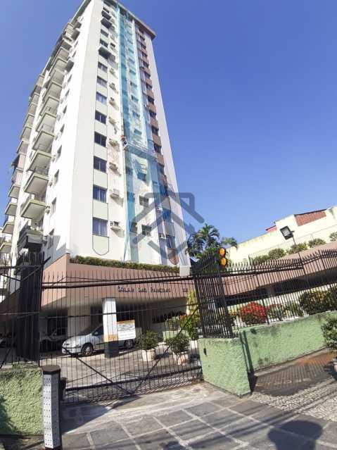 30 - Apartamento 2 quartos para alugar Pechincha, Jacarepaguá,Rio de Janeiro - R$ 1.400 - TJAP227379 - 31