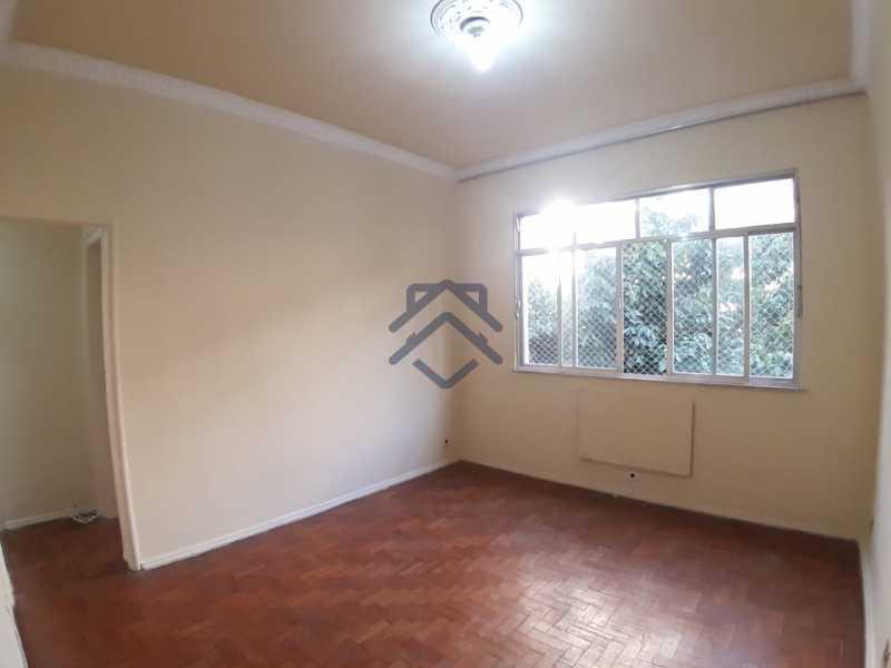 1 - Apartamento 2 quartos para alugar Tijuca, Rio de Janeiro - R$ 1.690 - TJAP227380 - 1