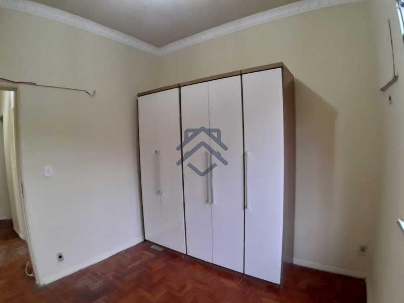 11 - Apartamento 2 quartos para alugar Tijuca, Rio de Janeiro - R$ 1.690 - TJAP227380 - 12