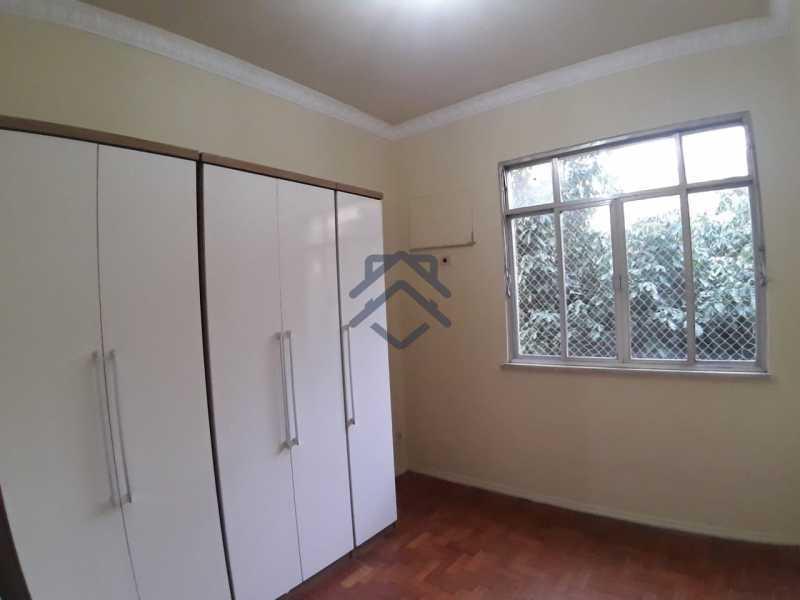10 - Apartamento 2 quartos para alugar Tijuca, Rio de Janeiro - R$ 1.690 - TJAP227380 - 11