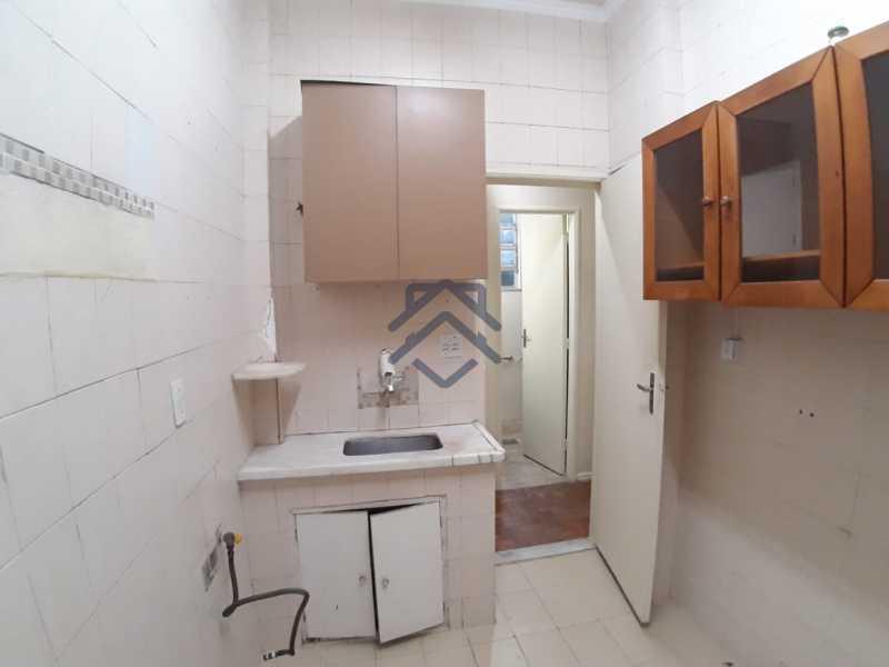 22 - Apartamento 2 quartos para alugar Tijuca, Rio de Janeiro - R$ 1.690 - TJAP227380 - 23