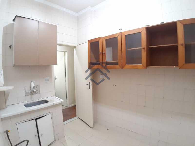 20 - Apartamento 2 quartos para alugar Tijuca, Rio de Janeiro - R$ 1.690 - TJAP227380 - 21
