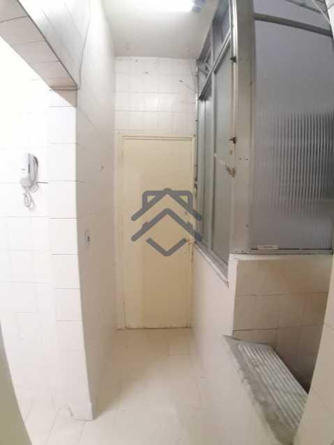 25 - Apartamento 2 quartos para alugar Tijuca, Rio de Janeiro - R$ 1.690 - TJAP227380 - 26