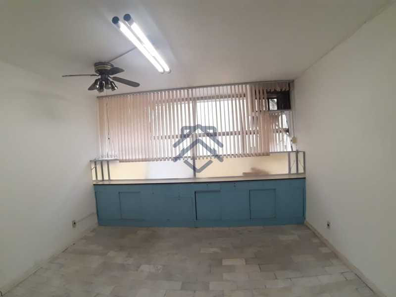 2 - Sala Comercial 19m² para venda e aluguel Tijuca, Rio de Janeiro - R$ 950 - TJSL27386 - 3