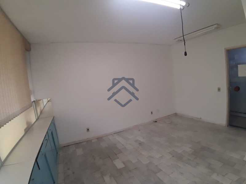 7 - Sala Comercial 19m² para venda e aluguel Tijuca, Rio de Janeiro - R$ 950 - TJSL27386 - 8