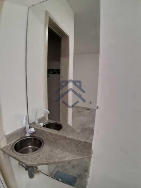 10 - Sala Comercial 19m² para venda e aluguel Tijuca, Rio de Janeiro - R$ 950 - TJSL27386 - 11
