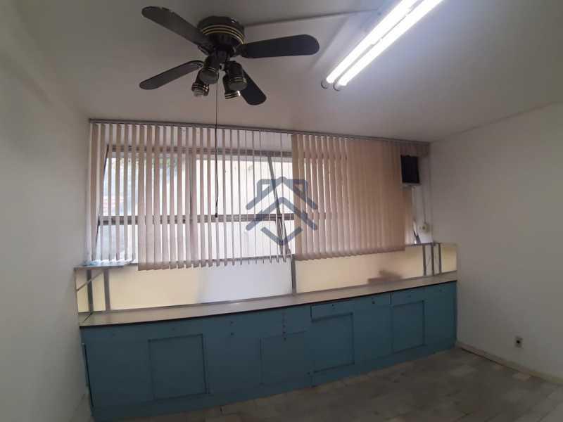 9 - Sala Comercial 19m² para venda e aluguel Tijuca, Rio de Janeiro - R$ 950 - TJSL27386 - 10