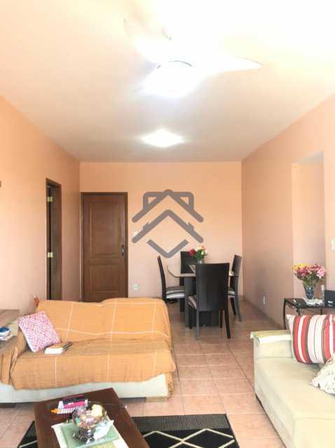 2 - Apartamento 3 Quartos para Locação e Venda no Campinho - MEAP327387 - 3