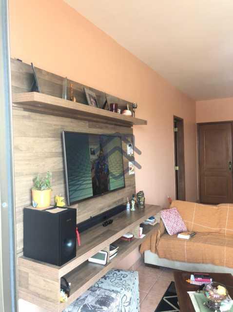 3 - Apartamento 3 Quartos para Locação e Venda no Campinho - MEAP327387 - 4