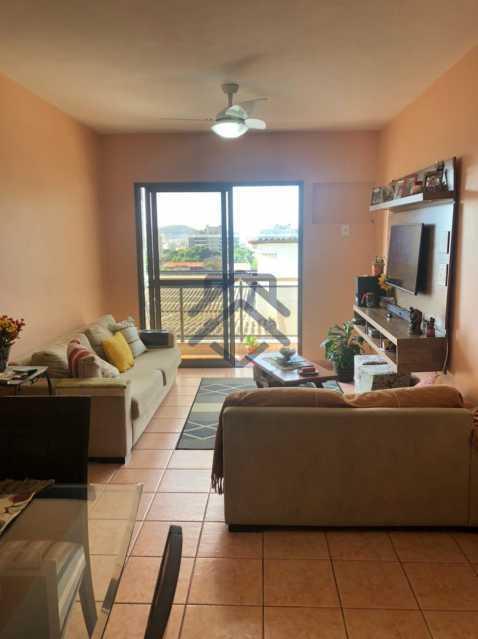 4 - Apartamento 3 Quartos para Locação e Venda no Campinho - MEAP327387 - 5