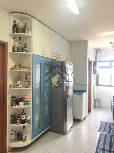 9 - Apartamento 3 Quartos para Locação e Venda no Campinho - MEAP327387 - 10