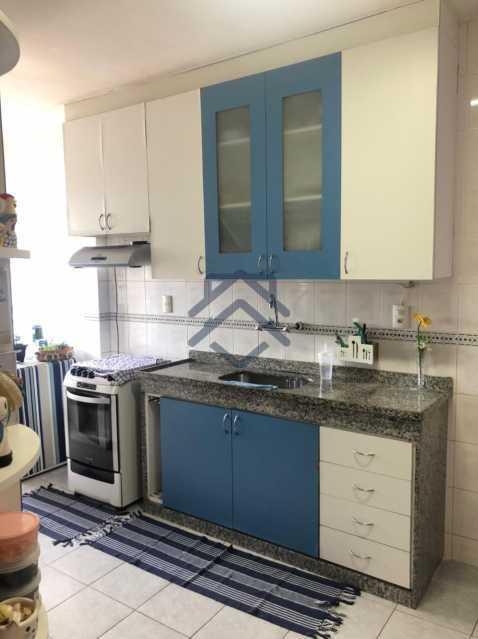 7 - Apartamento 3 Quartos para Locação e Venda no Campinho - MEAP327387 - 8