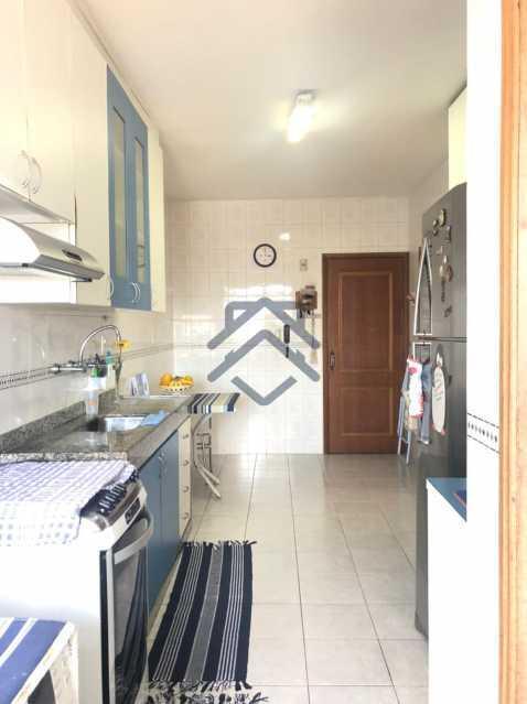 10 - Apartamento 3 Quartos para Locação e Venda no Campinho - MEAP327387 - 11