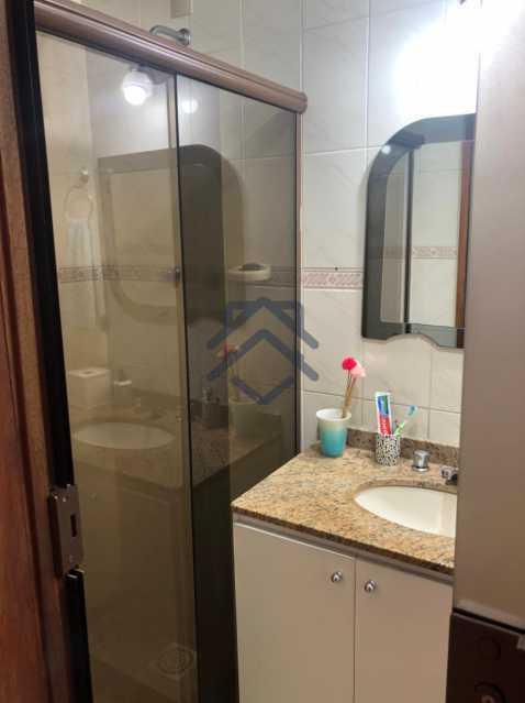 14 - Apartamento 3 Quartos para Locação e Venda no Campinho - MEAP327387 - 15
