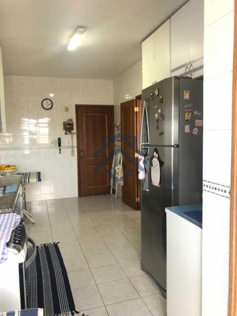 12 - Apartamento 3 Quartos para Locação e Venda no Campinho - MEAP327387 - 13