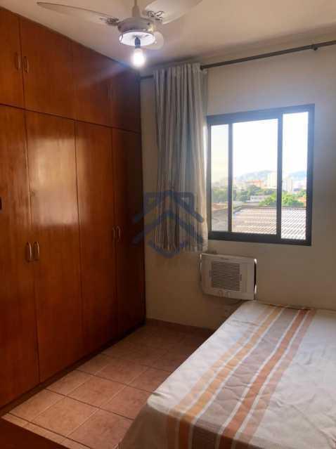 17 - Apartamento 3 Quartos para Locação e Venda no Campinho - MEAP327387 - 18