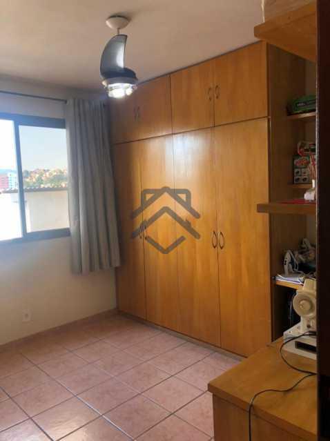 18 - Apartamento 3 Quartos para Locação e Venda no Campinho - MEAP327387 - 19