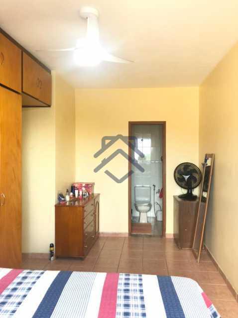 22 - Apartamento 3 Quartos para Locação e Venda no Campinho - MEAP327387 - 23