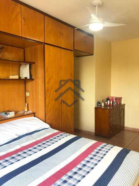 21 - Apartamento 3 Quartos para Locação e Venda no Campinho - MEAP327387 - 22