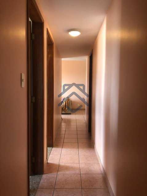 13 - Apartamento 3 Quartos para Locação e Venda no Campinho - MEAP327387 - 14