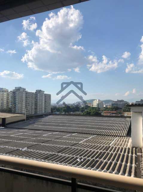 6 - Apartamento 3 Quartos para Locação e Venda no Campinho - MEAP327387 - 7