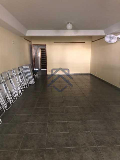 25 - Apartamento 3 Quartos para Locação e Venda no Campinho - MEAP327387 - 26