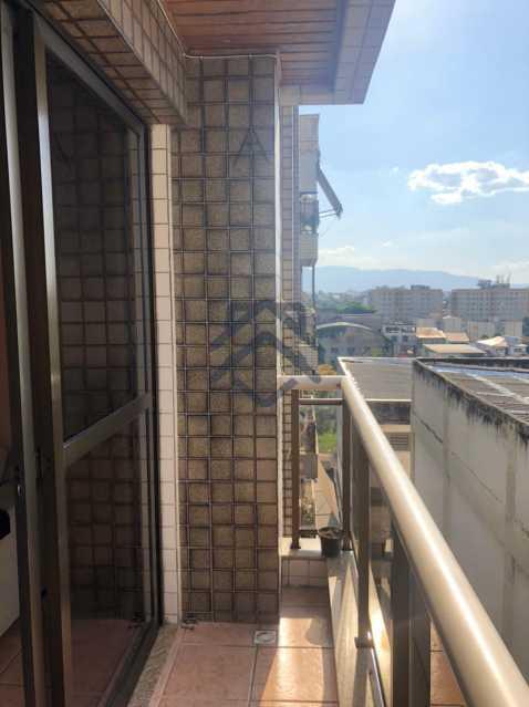 5 - Apartamento 3 Quartos para Locação e Venda no Campinho - MEAP327387 - 6