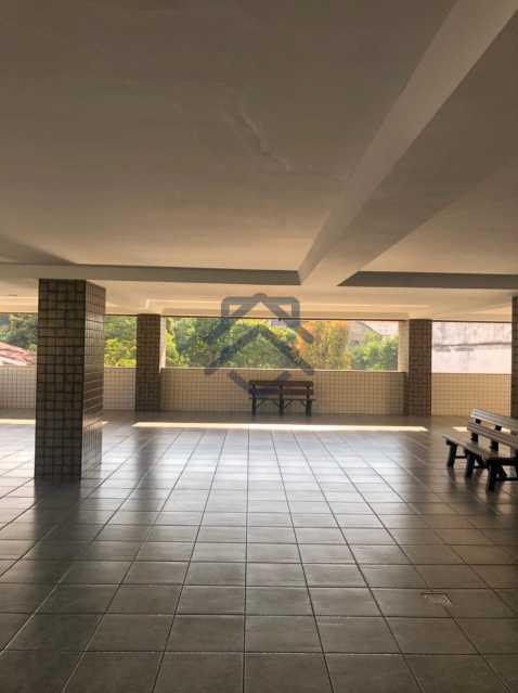 24 - Apartamento 3 Quartos para Locação e Venda no Campinho - MEAP327387 - 25