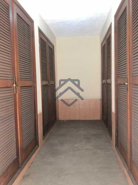26 - Apartamento 3 Quartos para Locação e Venda no Campinho - MEAP327387 - 27