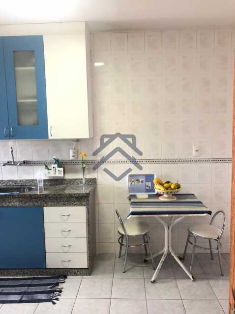 11 - Apartamento 3 Quartos para Locação e Venda no Campinho - MEAP327387 - 12