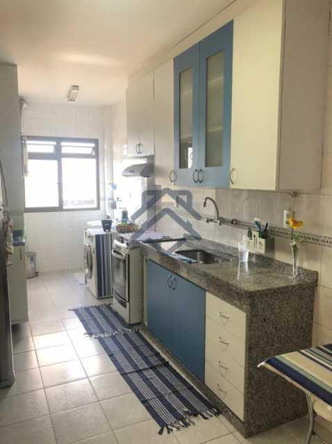8 - Apartamento 3 Quartos para Locação e Venda no Campinho - MEAP327387 - 9