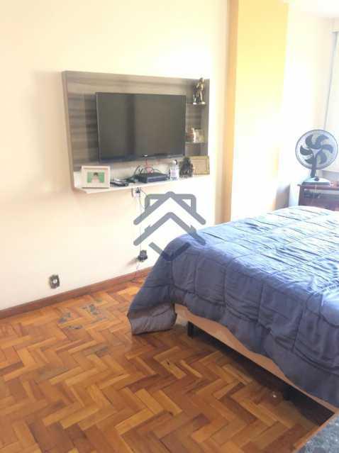 14 - Apartamento 3 Quartos á Venda na Tijuca - MEAP3060521 - 15