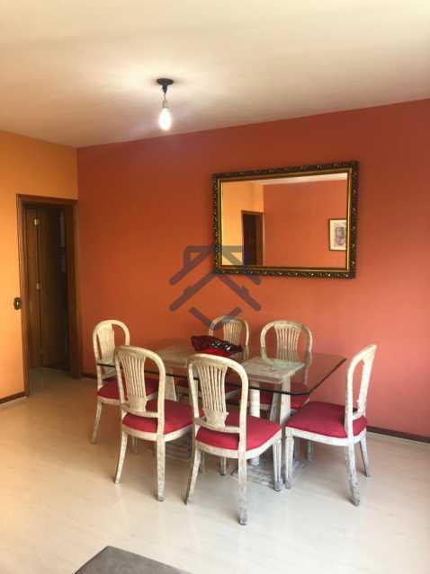 3 - Apartamento 3 Quartos á Venda na Tijuca - MEAP3060521 - 4