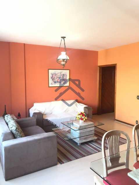 1 - Apartamento 3 Quartos á Venda na Tijuca - MEAP3060521 - 1