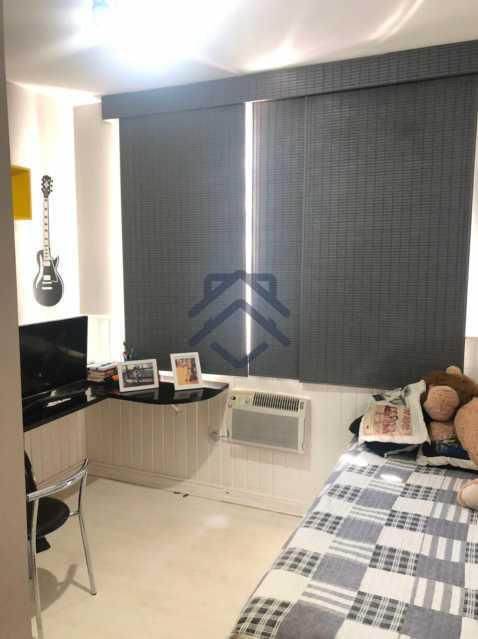 6 - Apartamento 3 Quartos á Venda na Tijuca - MEAP3060521 - 7