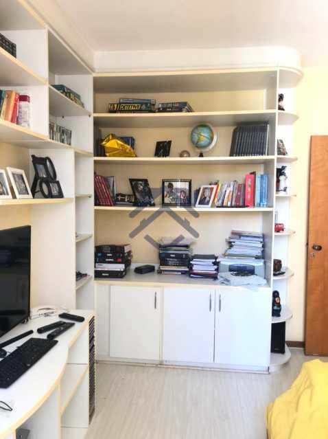 11 - Apartamento 3 Quartos á Venda na Tijuca - MEAP3060521 - 12