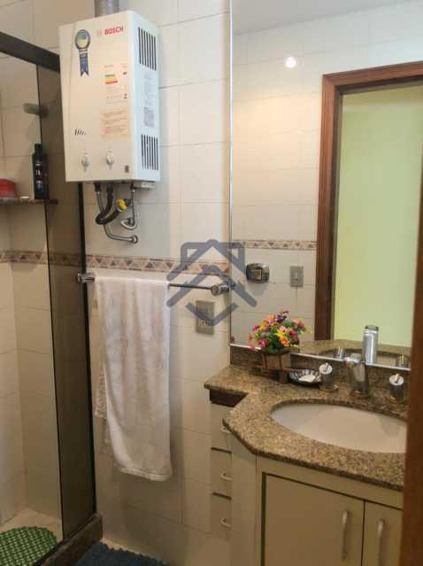 26 - Apartamento 3 Quartos á Venda na Tijuca - MEAP3060521 - 27