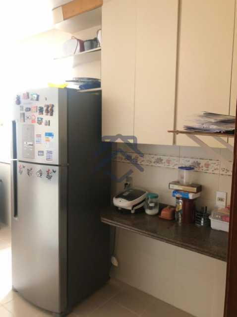 20 - Apartamento 3 Quartos á Venda na Tijuca - MEAP3060521 - 21
