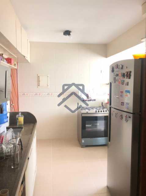 19 - Apartamento 3 Quartos á Venda na Tijuca - MEAP3060521 - 20
