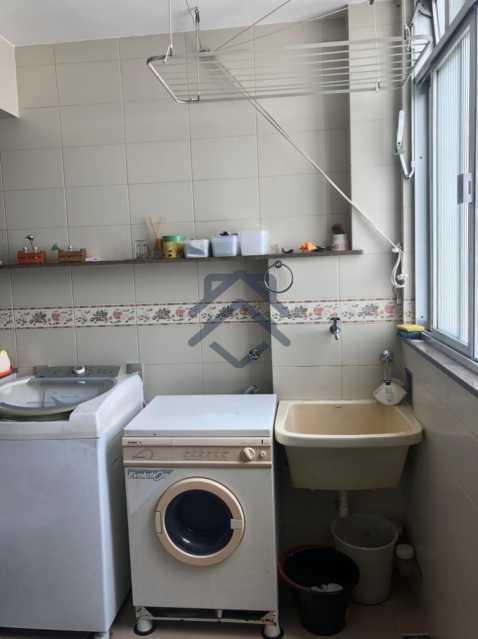 24 - Apartamento 3 Quartos á Venda na Tijuca - MEAP3060521 - 25